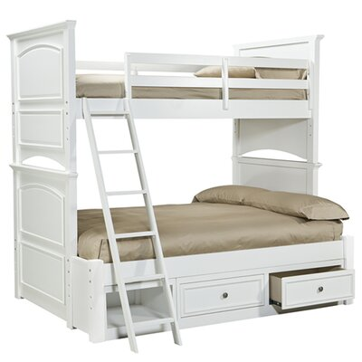 LC Kids Madison Standard Bed Customizable..