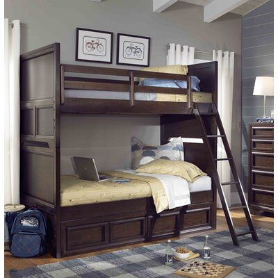 LC Kids Benchmark Standard Bed Customizable Bedr..