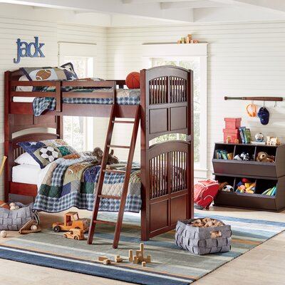Birch Lane Kids Stevenson Bunk Bed