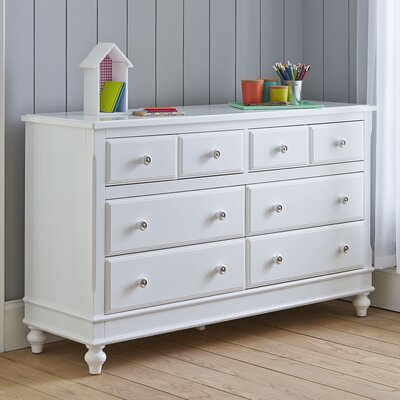 Birch Lane Kids Fairbanks Double Dresser