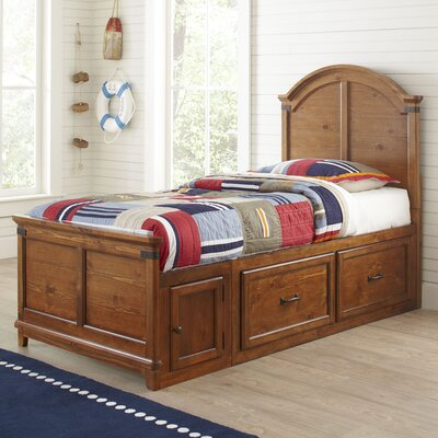 Birch Lane Kids Hawke Bed