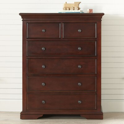 Birch Lane Kids Stevenson Chest