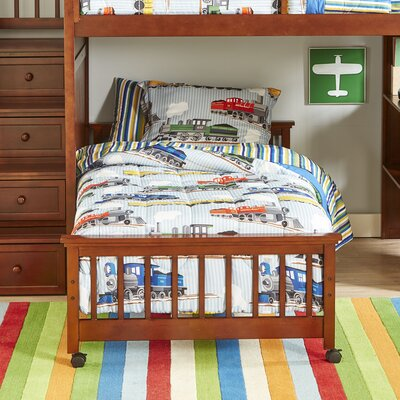 Birch Lane Kids Bradley Loft Bed