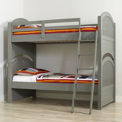 Birch Lane Kids Hatcher Bunk Bed