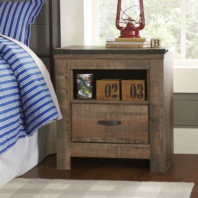 Birch Lane Kids Armstrong Nightstand