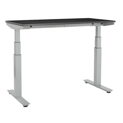 OSP Furniture Ascend Height Adjustable Desk