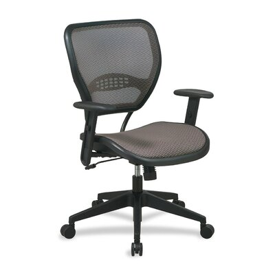 OSP Furniture Mesh Conference Chair