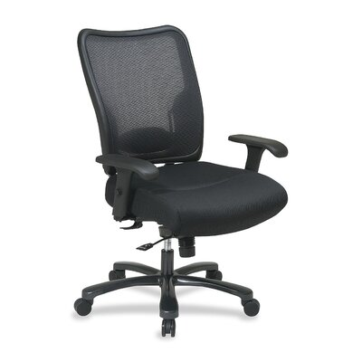 OSP Furniture Mesh Chair