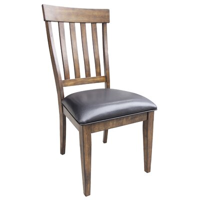 Loon Peak Alder Side Chair (Set of 2)