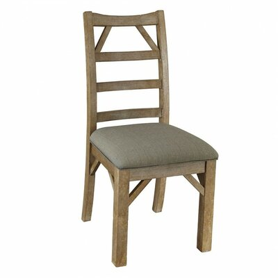 A-America West Valley Side Chair (Set of 2)