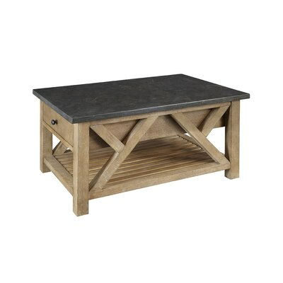 A-America West Valley Coffee Table