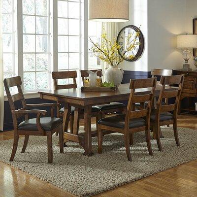 Loon Peak Billings Extendable Dining Table