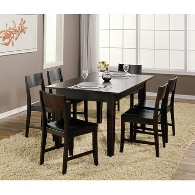 Andover Mills Henderson 7 Piece Dining Set