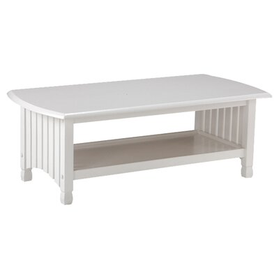 Night & Day Furniture Keywest Coffee Table