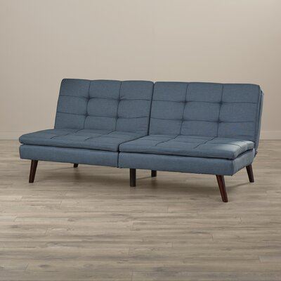 Zipcode™ Design Makenzie Futon and Matt..