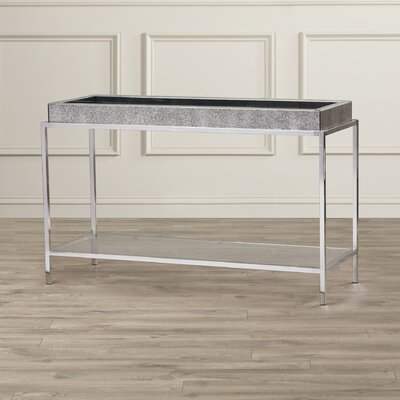 House of Hampton Ramillies Console Table