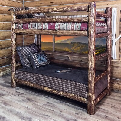 Montana Woodworks® Glacier Country Twin ..