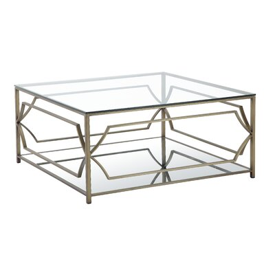 DwellStudio Gwen Coffee Table