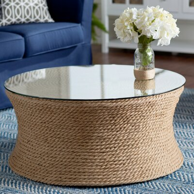 Breakwater Bay Allenstown Coffee Table