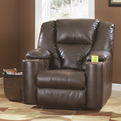 Signature Design By Ashley Recliner Reviews
