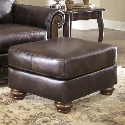 Signature Design by Ashley Maytown Ottoman