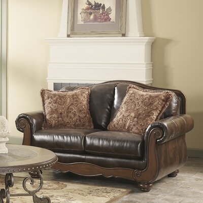 Signature Design by Ashley Maytown Loveseat
