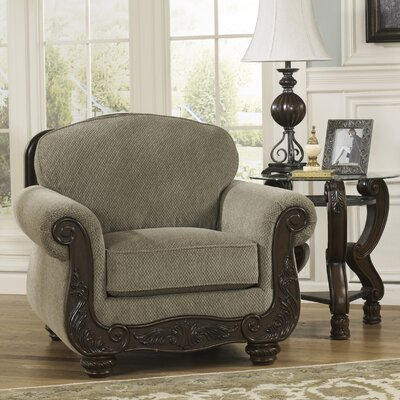 Astoria Grand Rothesay Chair