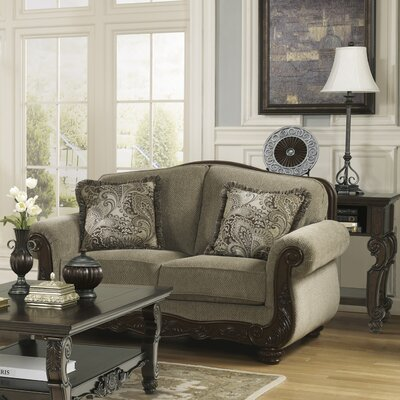 Astoria Grand Rothesay Loveseat
