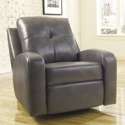 Signature Design by Ashley Hellerton Glider Recliner