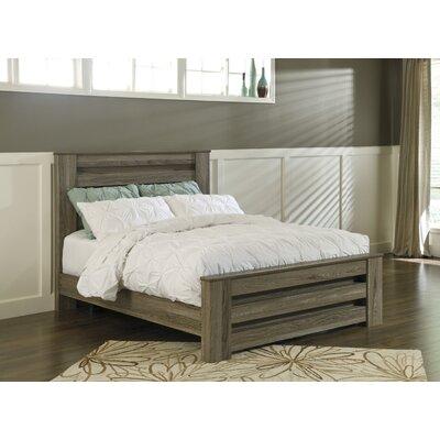 Trent Austin Design Panel Bed