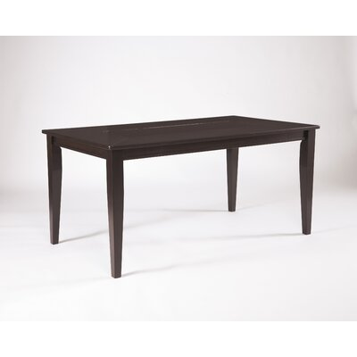 Signature Design by Ashley Trishelle Dining Table