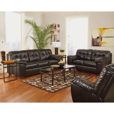 Red Barrel Studio Manley DuraBlend® Living Room..