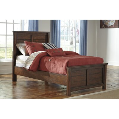 Signature Design by Ashley Ladiville Panel Bed