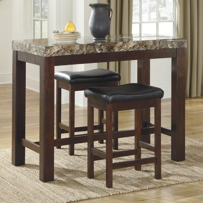 Signature Design by Ashley Kraleene Dining Table