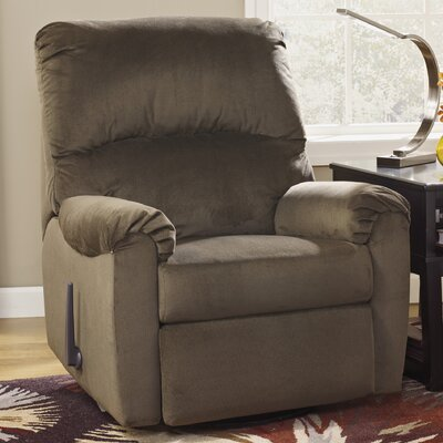 Signature Design by Ashley McFarin Swivel Glider Recliner