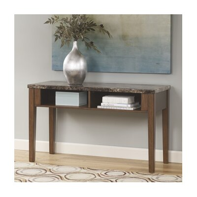 Signature Design by Ashley Cosby Console Table
