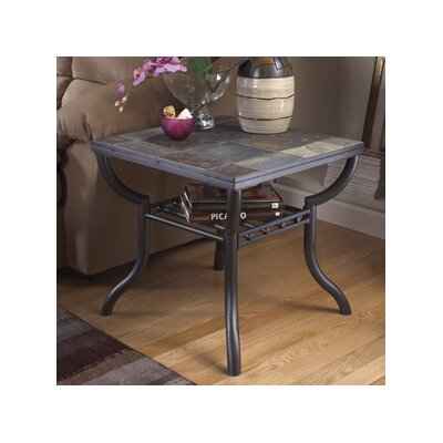 Signature Design by Ashley Jessica End Table Image