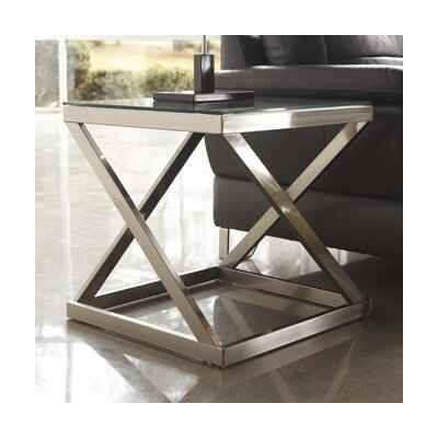 Signature Design by Ashley Cayden End Table