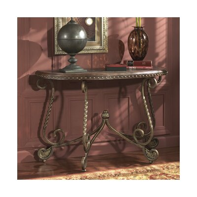 Signature Design by Ashley Mary Catherine Console Table