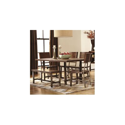 Mercury Row Agamemnon Dining Table