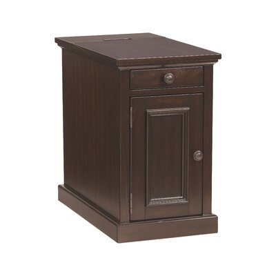 Three Posts Suffield Chairside Table