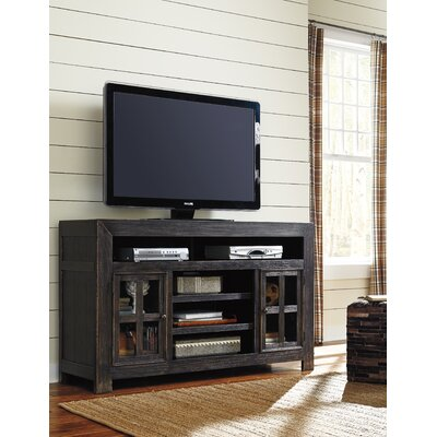 Signature Design by Ashley TV Stand in Black
