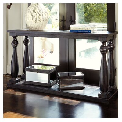 Darby Home Co Lewisburg Sofa Table Amp Reviews Wayfair
