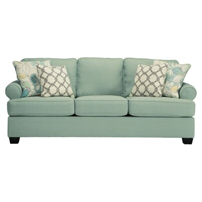 Beachcrest Home Inshore Queen Sleeper Sofa