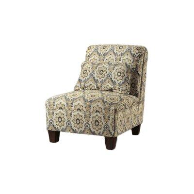 Benchcraft Armless Slipper Chair