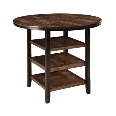 Darby Home Co Carbondale Counter Height Dining Table Image