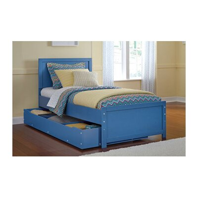 Signature Design by Ashley Bronilly Panel Bed