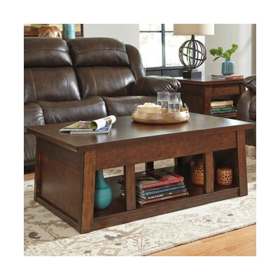 Signature Design by Ashley Harpan Coffee Table