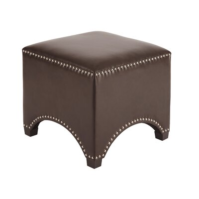 Signature Design by Ashley Flemish Ottoman