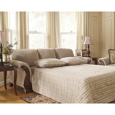 Signature Design by Ashley Lanett Queen Sleeper Sofa